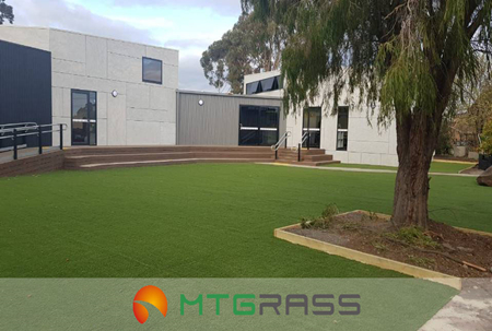 Residential Landscaping Turf
