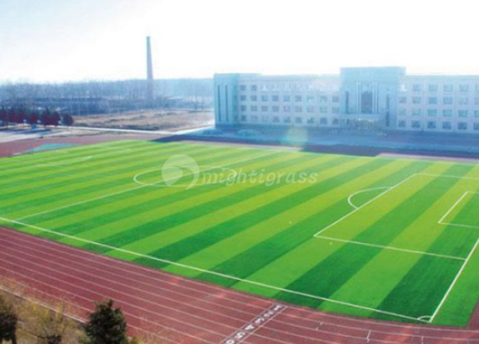 Artificial Grass for Football, MT-Memo-Plus